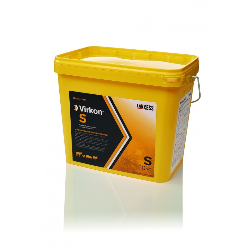 Virkon S powder 10kg
