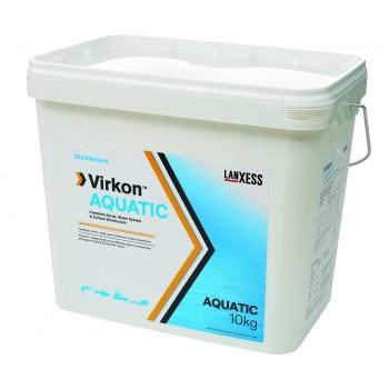 Virkon Aquatic  powder  10kg