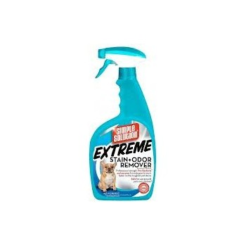 Simple Solution EXTREME Stain & Odour Remover 945ml trigger