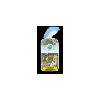 Oxbow Alfalfa hay  425gm