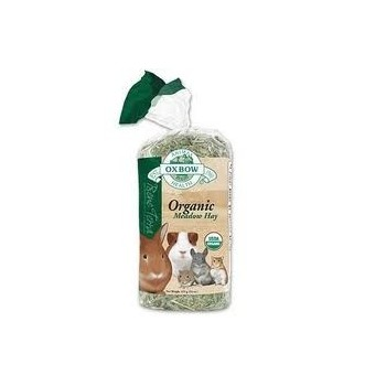 Oxbow Organic Meadow hay  425gm