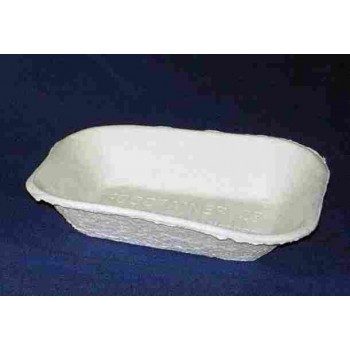 Foodtainer 25 - disposable cat feeding dishes x 1320  bulk buy