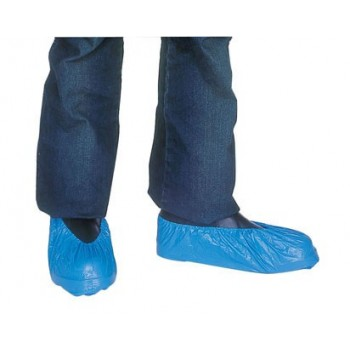 Disposable Overshoes x 100