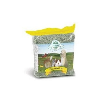 Oxbow Orchard Grass 22kg bulk buy