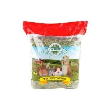Western Timothy Hay 11kg (bulk buy)