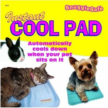 Snugglesafe Cool Pad  30 x 25cm