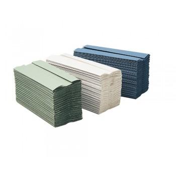 'C' fold paper towel