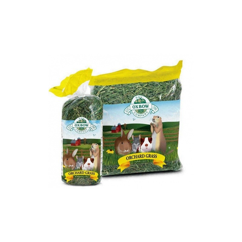 Oxbow Orchard Grass  1.1kg