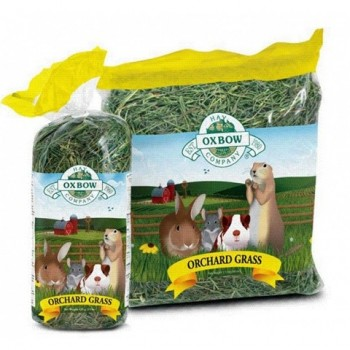 Oxbow Orchard Grass  425gm