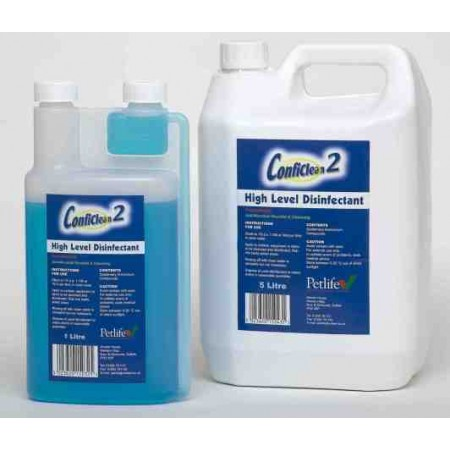Conficlean2 HLD concentrate