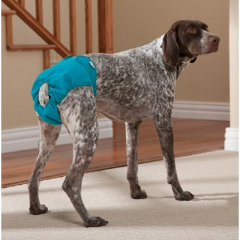 Simple Solution Washable Dog Diapers