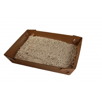 Catac disposable cat litter tray