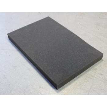 replacement foam for 10lt and 20lt personnel disinfectant footbath