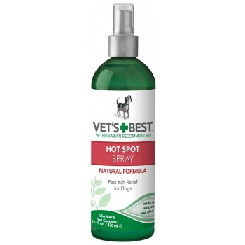 Vet's Best Hot Spot Spray  470ml