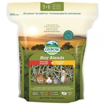 Oxbow Hay Blends 1.1kg