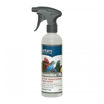 Harkers Duramitex Plus 500ml spray