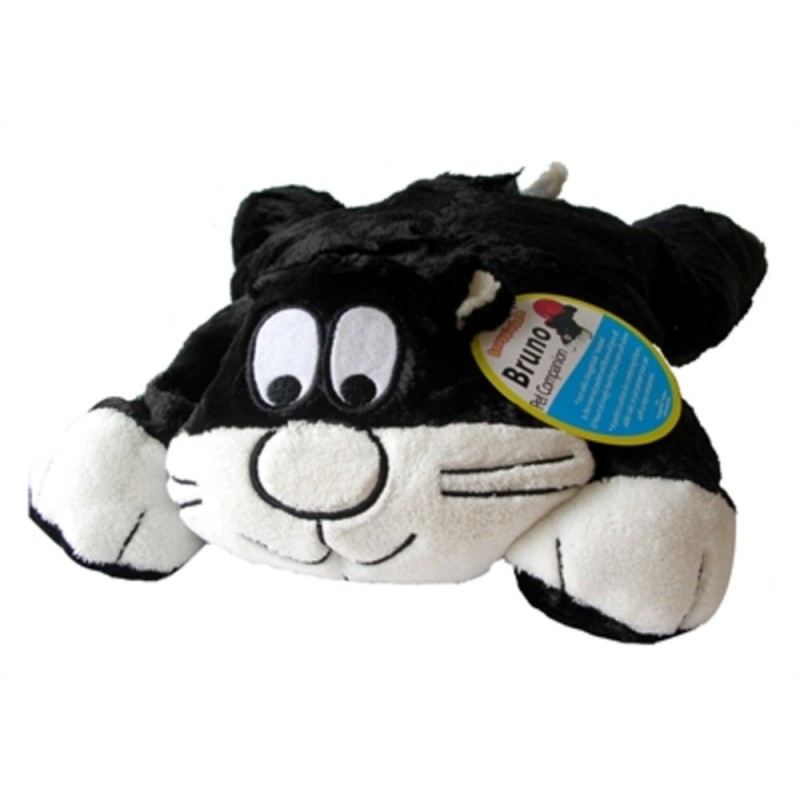 Bruno cat microwave heatpad cover