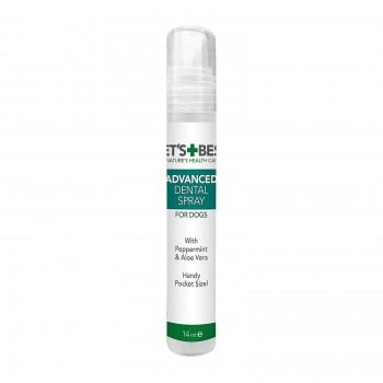 Vets Best Advanced Dental Spray