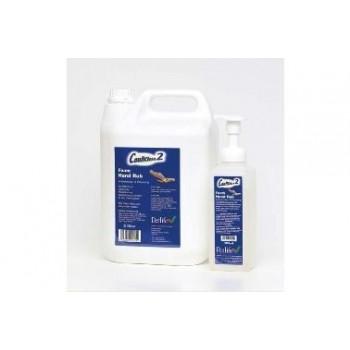 Conficlean2 Foaming Hand rub, anti -virus, bacteria, yeasts and fungi