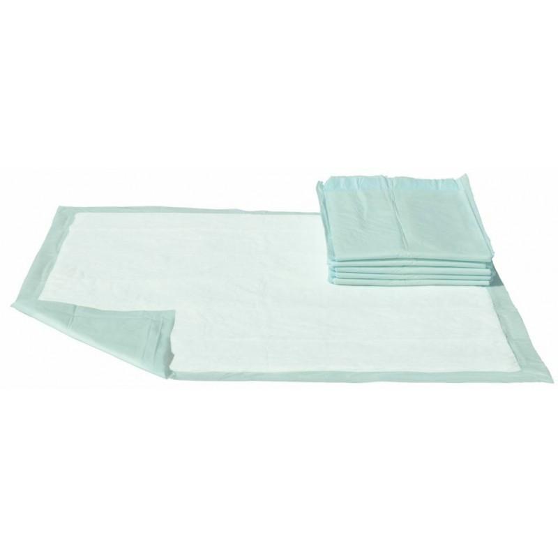 Comfort floor/cage liner pads