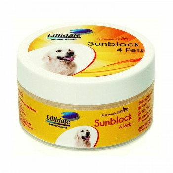 Lillidale Sunscreen powder for All Animals  35gm