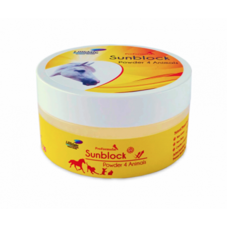 Lillidale Sunscreen powder for All Animals  90gm
