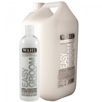 Wahl Easy Groom Conditioner 5lt
