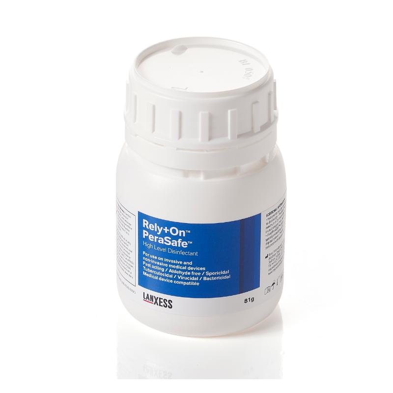 Perasafe instrument disinfectant 81gm