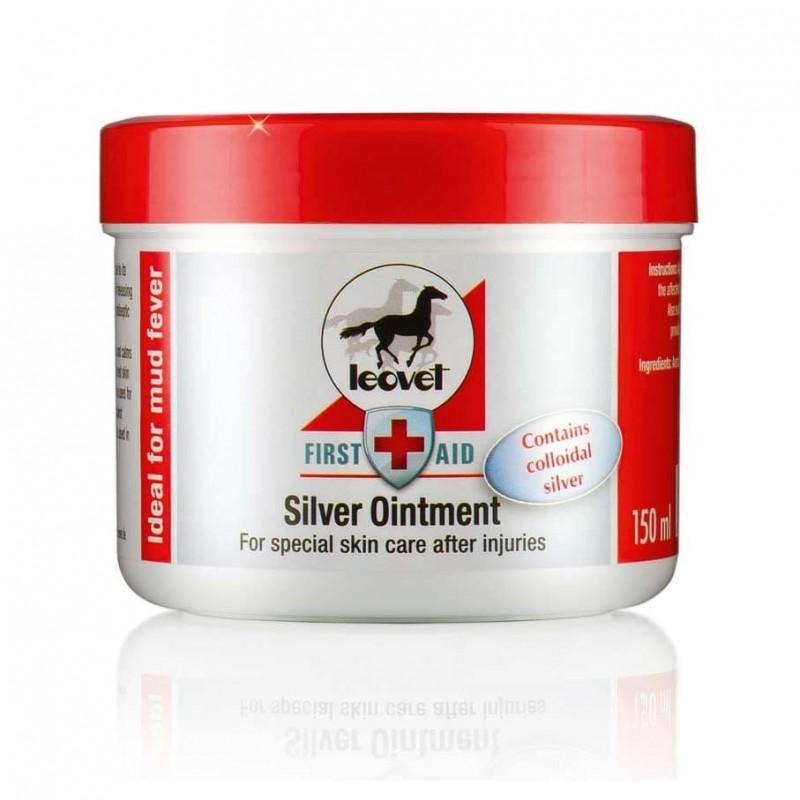 Leovet Silver Salve