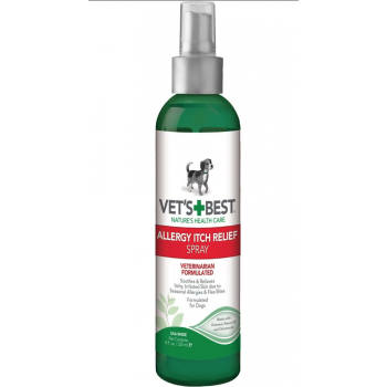 Vet's Best Allergy Itch Relief Spray
