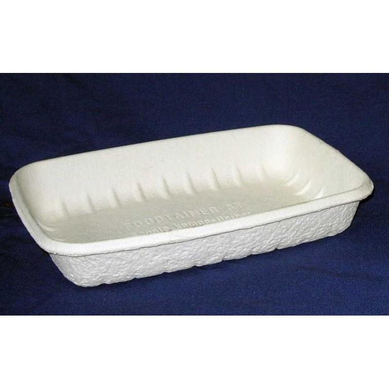 Disposable dog feeding bowls
