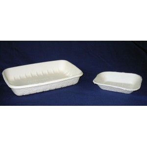 Foodtainer for Pets | Disposable Food Bowls | SPH Supplies