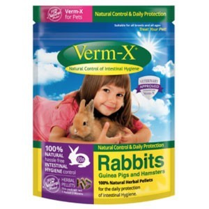 Herbal Parasite Control for Small Animals | SPH Supplies