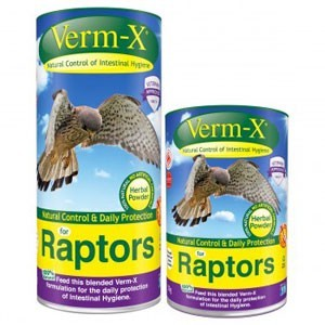Herbal Wormer for Birds | Verm X Wormer | SPH Supplies