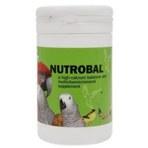 Vitamins and Supplements for Birds | SPH Supplies