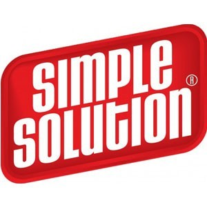 Cats Stain & Odour Remover | Simple Solution | SPH Supplies